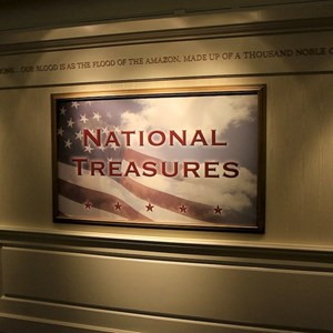 2 of 22: The American Heritage Gallery - The American Heritage Gallery reopens