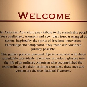 3 of 22: The American Heritage Gallery - The American Heritage Gallery reopens