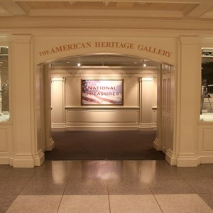 1 of 22: The American Heritage Gallery - The American Heritage Gallery reopens