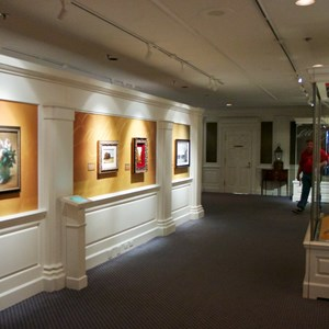 7 of 12: The American Heritage Gallery - Re-Discovering America: Family Treasures from the Kinsey Collection