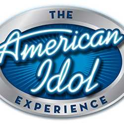 The American Idol Experience logo unveiled