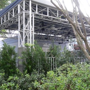 9 of 10: The American Idol Experience - Latest American Idol construction