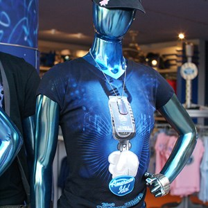 3 of 10: The American Idol Experience - American Idol gift shop