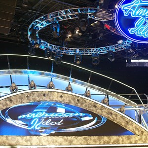 2 of 4: The American Idol Experience - American Idol Theater