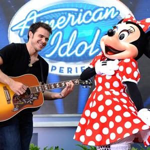 1 of 2: The American Idol Experience - Copyright 2009 The Walt Disney Company.