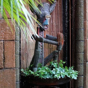 12 of 38: Walt Disney's Enchanted Tiki Room - Opening Day