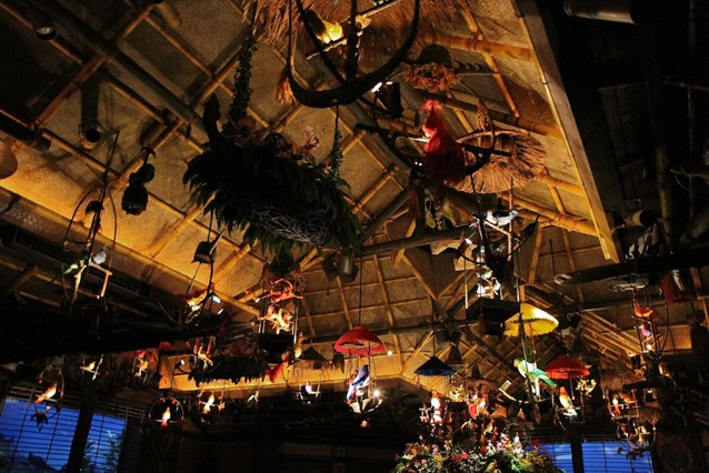 Walt Disneys Enchanted Tiki Room