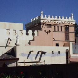 Aladdin construction