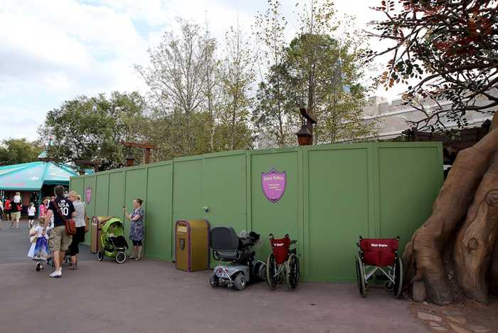 Construction walls