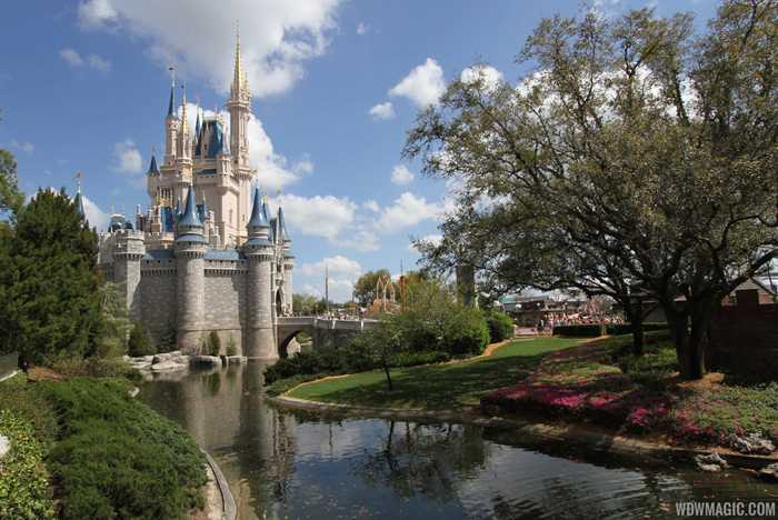 The Ultimate Disney Classics VIP Tour