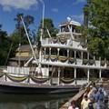 Tiana's Showboat Jubilee!