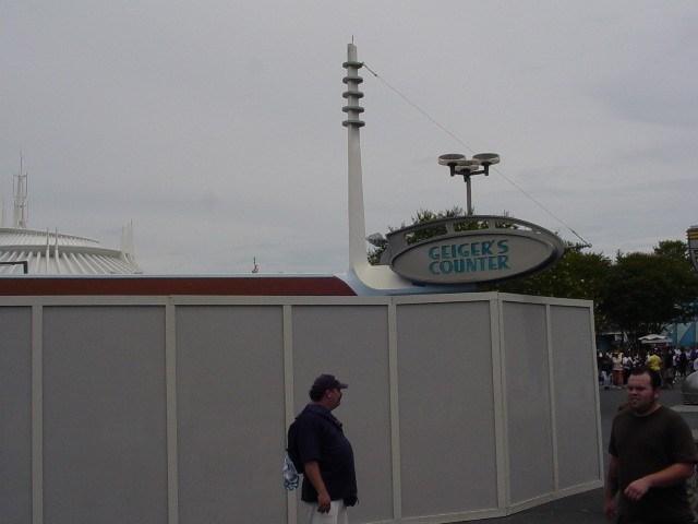 New DVC location