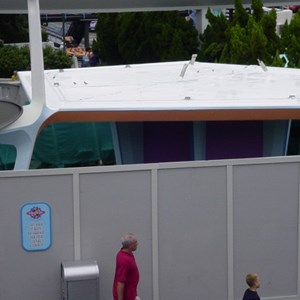 4 of 5: Tomorrowland - New DVC location
