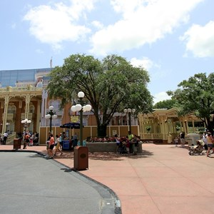 8 of 10: Town Square Theater - Refurbishment