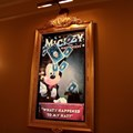 Town Square Theater - The posters come to life