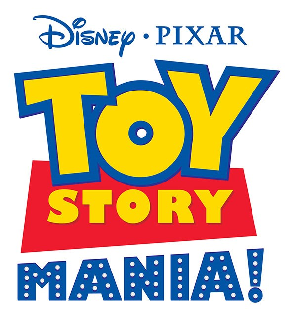 Toy Story Mania logo