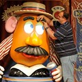 Toy Story Mania - COPYRIGHT 2008. THE WALT DISNEY COMPANY