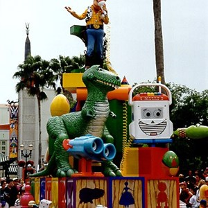 12 of 16: Toy Story Parade - Toy Story Parade photos