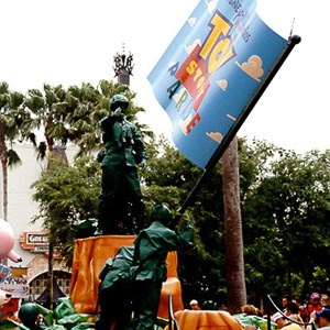 15 of 16: Toy Story Parade - Toy Story Parade photos