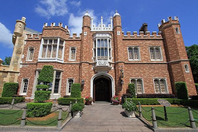 United Kingdom (Pavilion)