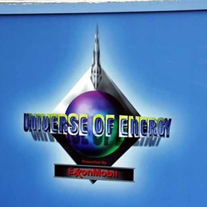 2 of 2: Universe of Energy - New signs
