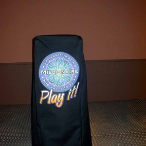 3 of 4: Who Wants To Be A Millionaire-Play It! - Millionaire FASTPASS and entry