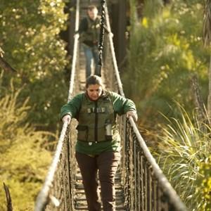 1 of 4: Wild Africa Trek - Wild Africa Trek experience