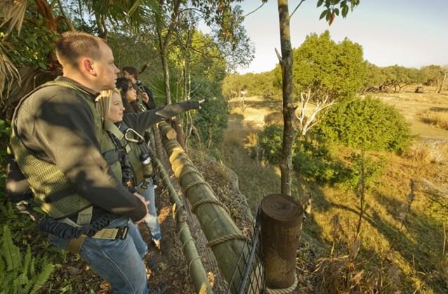 Wild Africa Trek