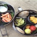 Wild Africa Trek - Kids afternoon snack - served for treks between 11:30am and close