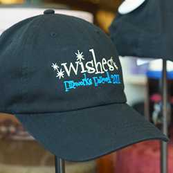 Wishes Farewell merchandise