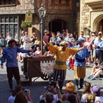 World Showcase Players final performance