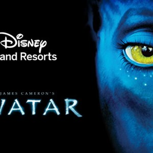 1 of 4: AVATAR land at Disney's Animal Kingdom - Announcement press conference photos