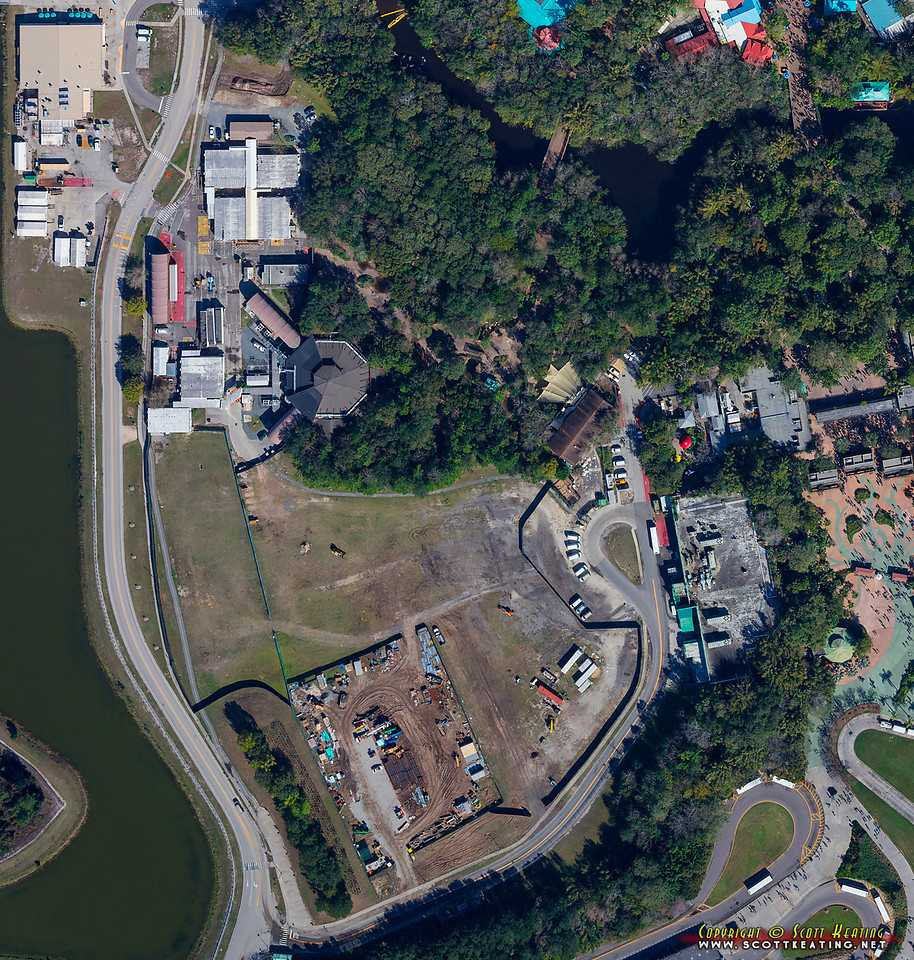 AVATAR land aerial views - April 2014