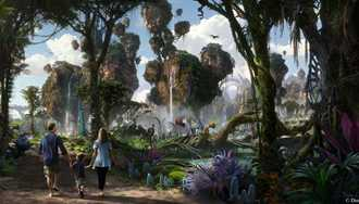 James Cameron added to D23 event to talk 'Pandora – The World of AVATAR'