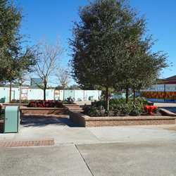 More areas of Inspiration Park completed