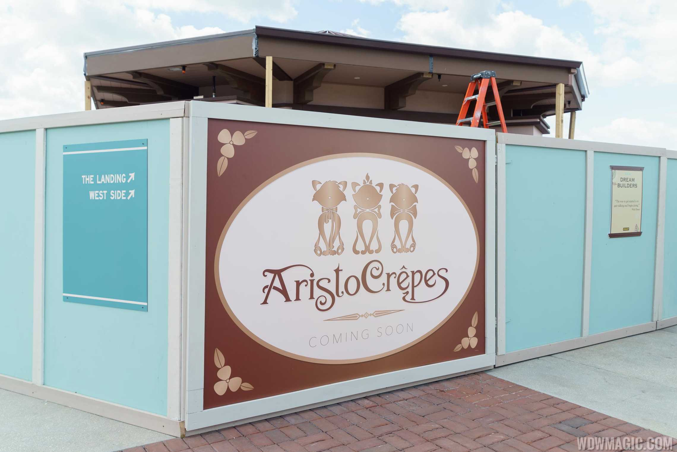 Aristocrepes