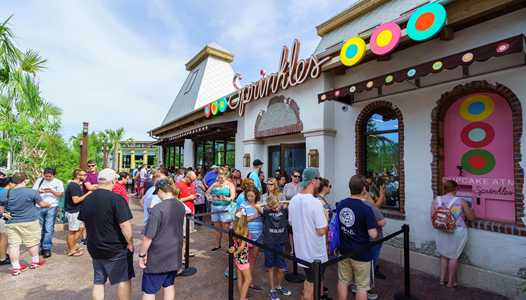 Town Center at Disney Springs closing early on Friday for private event