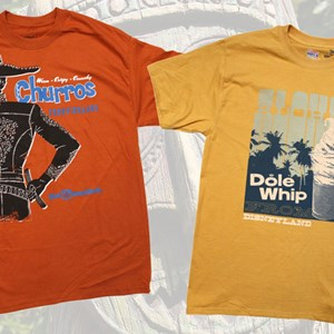 1 of 1: Aloha Isle - Dole Whip T-Shirt