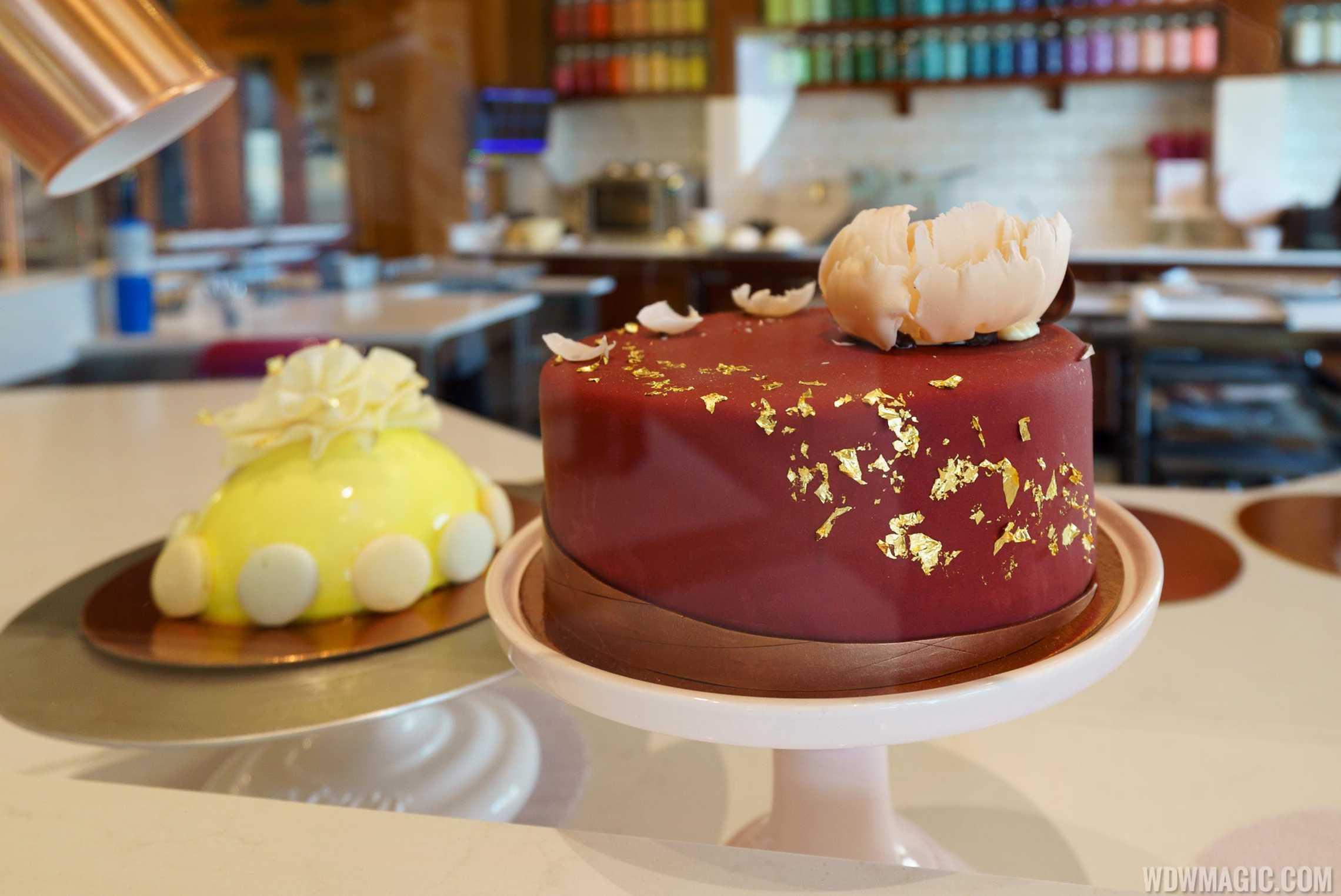 Amorette's Patisserie - Amorette's Signature 11 Layer Cake