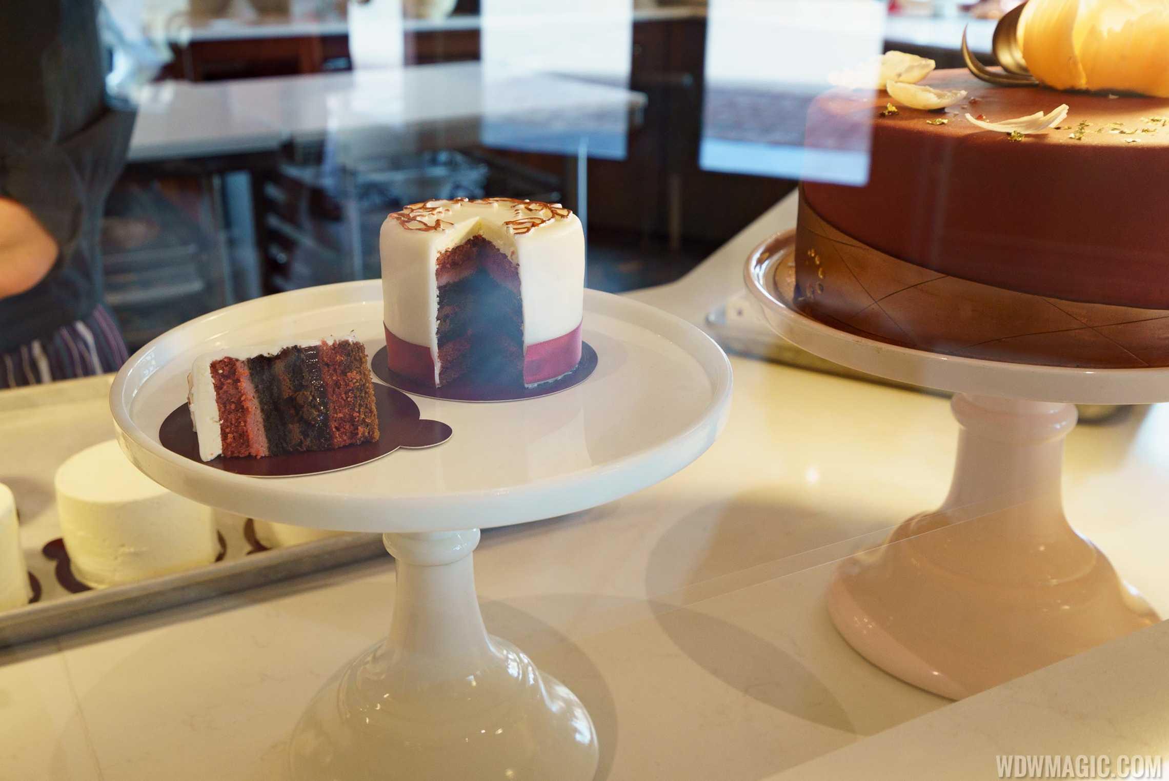 Amorette's Patisserie - Mini 11 Layer Cake