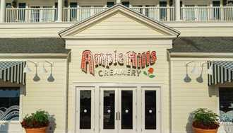 PHOTOS - Ample Hills Creamery now open at Disney's BoardWalk