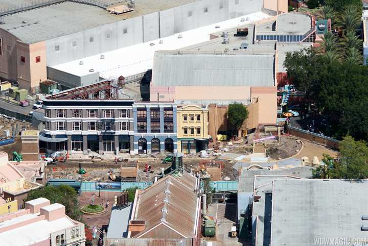 Baseline Tap House to debut alongside new Grand Avenue district at Disney's Hollywood Studios
