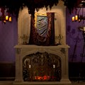 Be Our Guest Restaurant - Inside Be Our Guest Restaurant's West Wing - Prince to Beast portrait