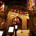 Be Our Guest Restaurant - Be Our Guest Restaurant - The Armory Room