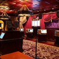 Be Our Guest Restaurant - Be Our Guest Restaurant - The Parlor Room where guests will place lunch orders