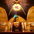Be Our Guest Restaurant - Be Our Guest Restaurant - The Rose Gallery Dining Room