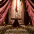 Be Our Guest Restaurant - Be Our Guest Restaurant - The Enchanted Rose in the West Wing Dining Room