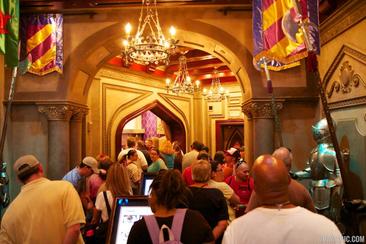 be our guest dining rooms | Be Our Guest Restaurant lunch - Photo 1 of 25