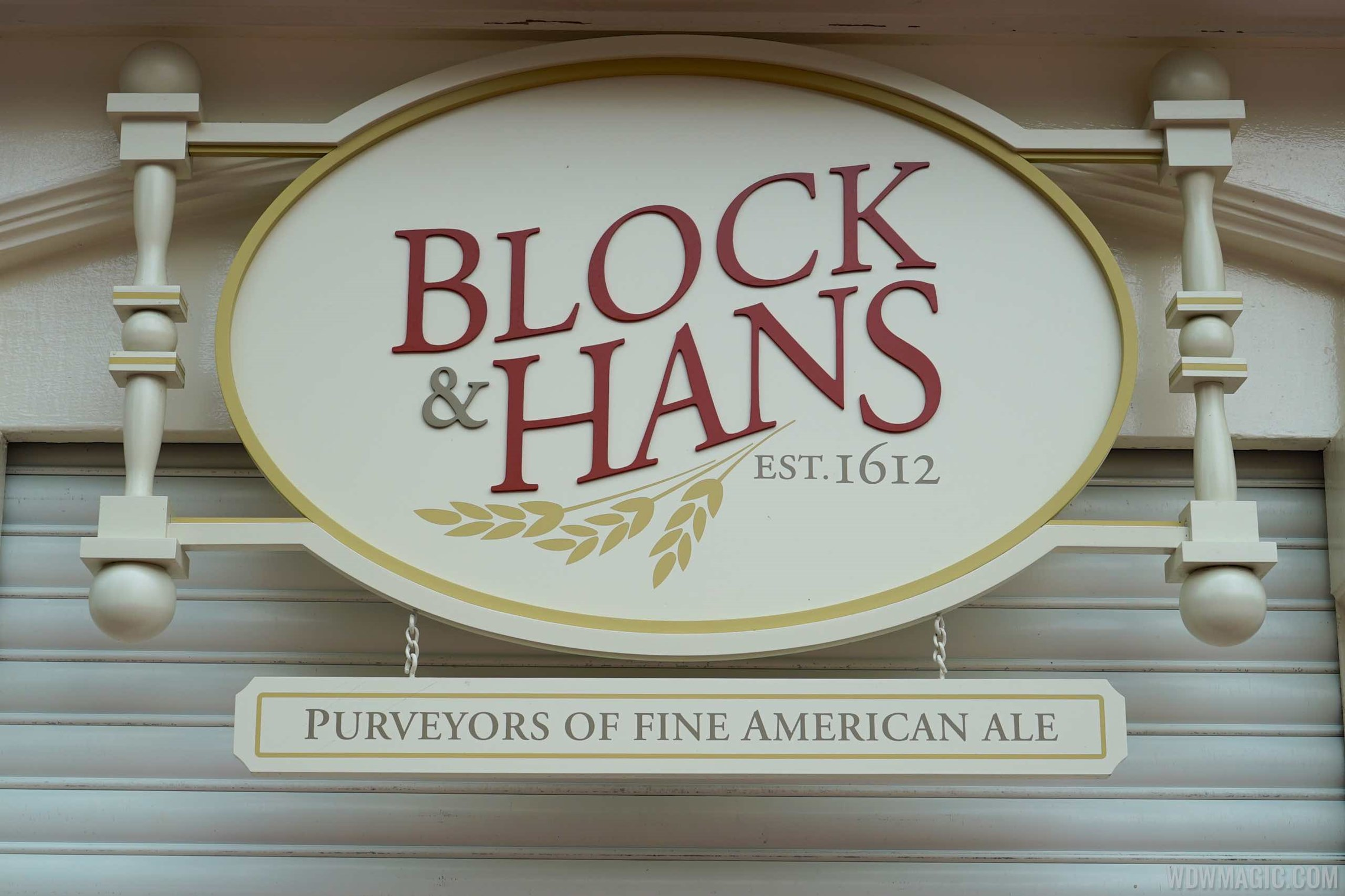 Block and Hans overview