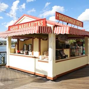 1 of 3: Boardwalk Joe's Marvelous Margaritas - Boardwalk Joe's Marvelous Margaritas
